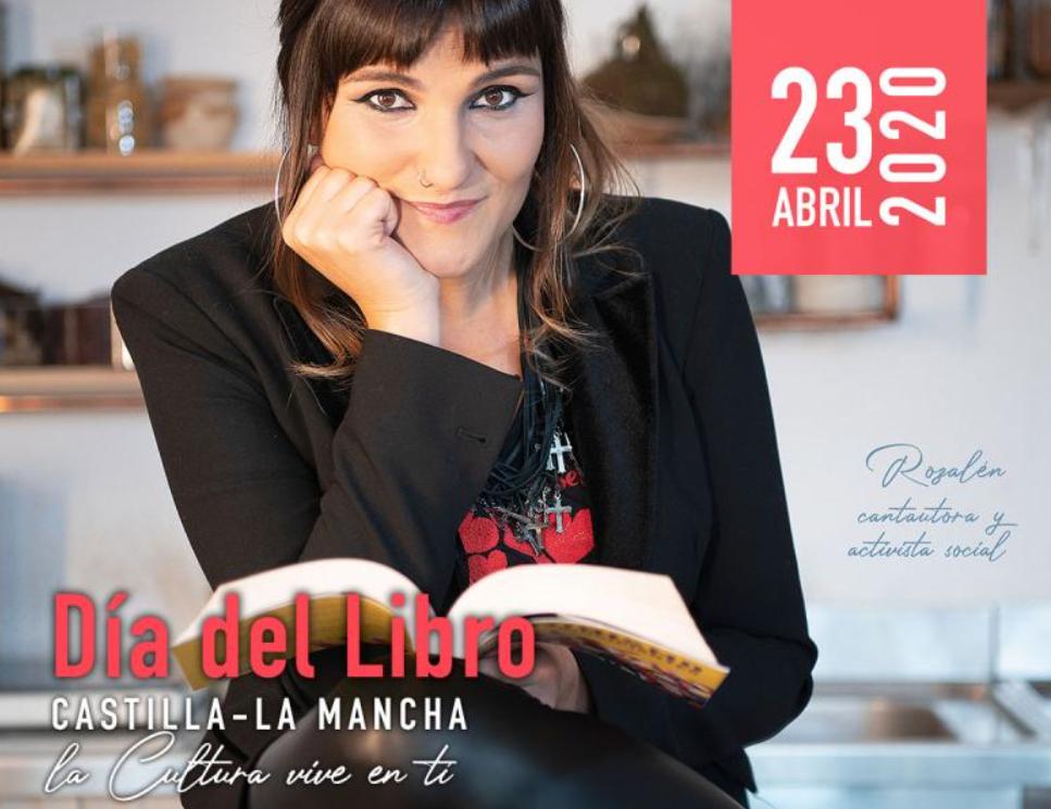 Video de las bibliotecas públicas municipales y otras bibliotecas públicas de la provincia de Toledo con motivo del DÍA DEL LIBRO.