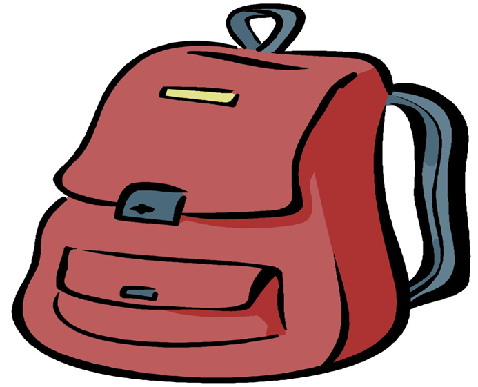 la mochila viajera instituto de la mujer de castilla la backpack clip art free backpack clipart school