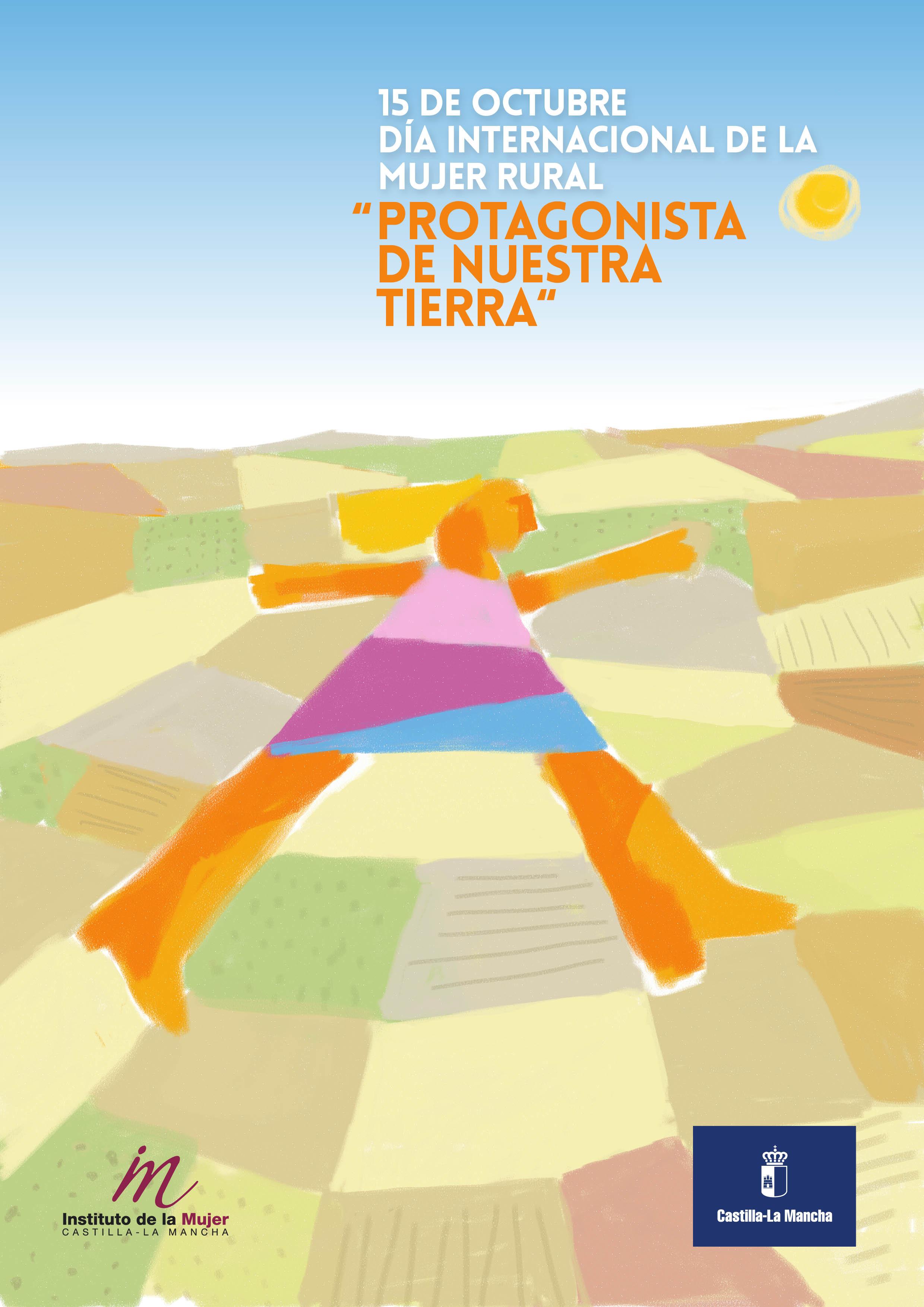 Día Internacional de la Mujer Rural 2013