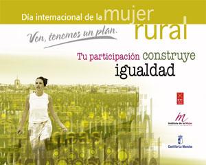Día Internacional de la Mujer Rural 2005