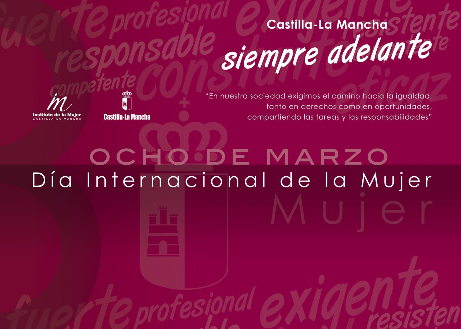 Día Internacional de la Mujer 2008