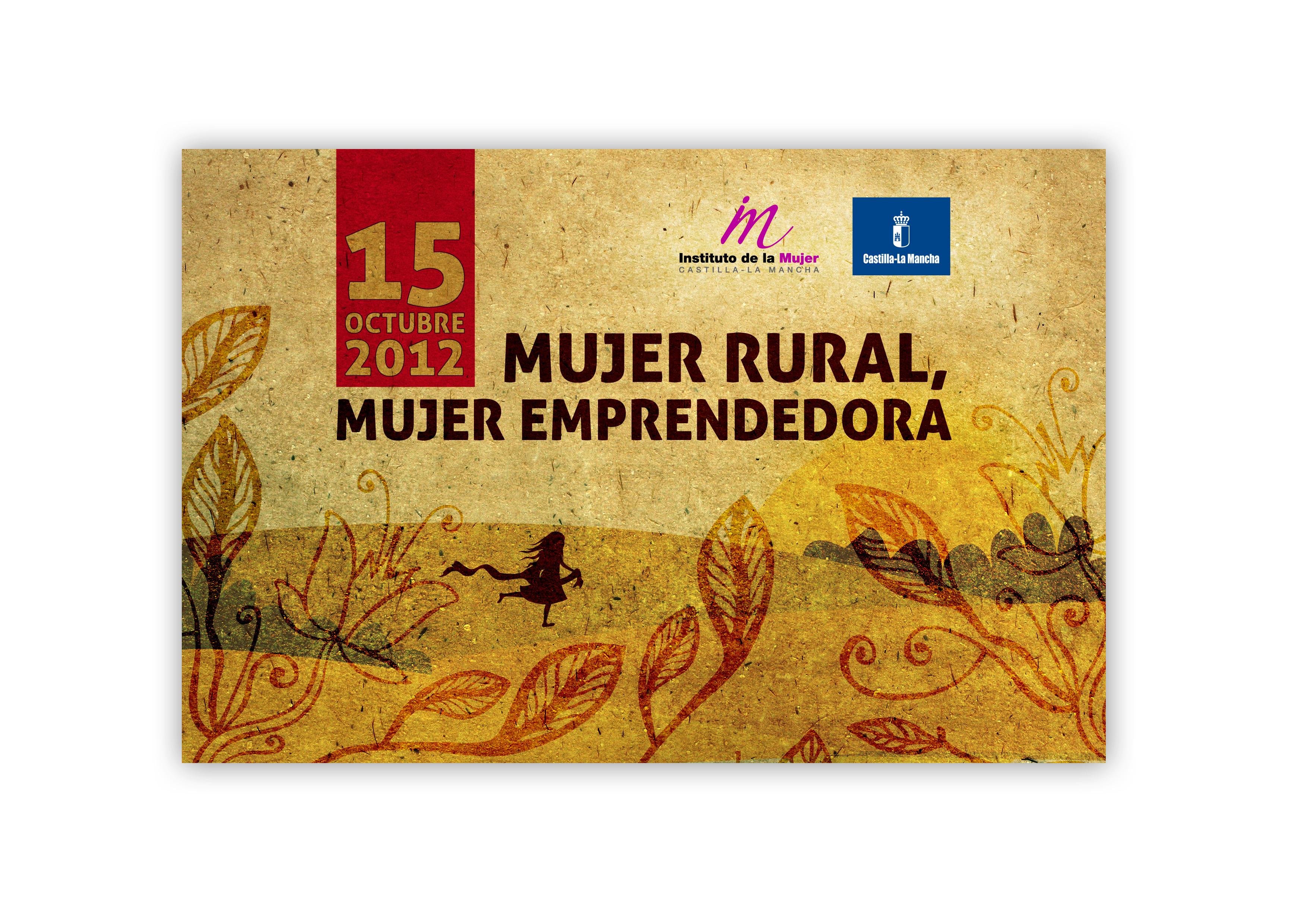Día Internacional de la Mujer Rural 2012
