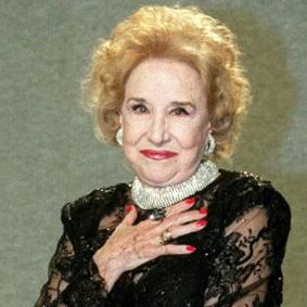 """""""Mary Carrillo"""" María Carrillo Moreno."""