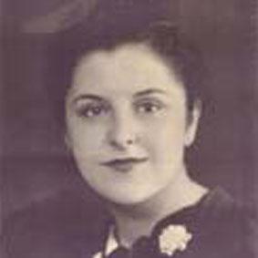Guillermina Medrano Aranda.