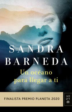 Un océano para llegar a ti / SANDRA BARNEDA