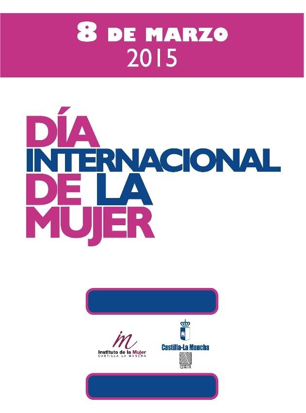 Día Internacional de la Mujer 2015