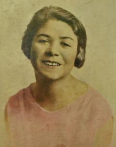 En esta semana homenajeamos a... Alfonsina Storni