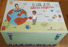 EL BAÚL DE LOS LIBROS VIAJEROS