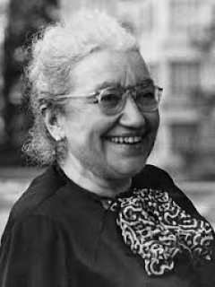 En esta semana homenajeamos a... Francesca Bonmaison