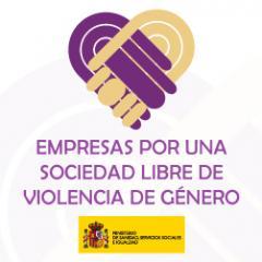Logo Empresas Libre Violencia