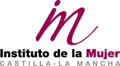 Logo del Instituto de la Mujer de CLM