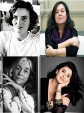 Clone of Centro de interés: Mujeres Escritoras Premiadas