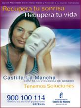 Día Internacional contra la violencia hacia las mujeres 2003