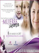 Día Internacional de la Mujer 2007