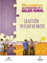 Día Internacional de la Mujer Rural 2014