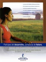 Día Internacional de la Mujer Rural 2004
