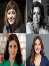 Mujeres Escritoras Premiadas: Premio Planeta