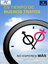 Día Internacional contra la violencia hacia las mujeres 2012