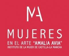 VI Convocatoria de Premios y Muestra Mujeres en el Arte Amalia Avia.