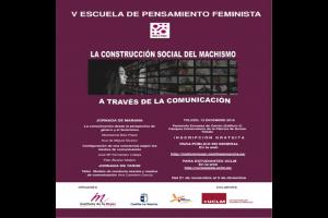 V ESCUELA PENSAMIENTO FEMINISTA