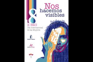 Día Internacional de las Mujeres 2017