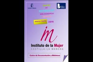 Boletín de Novedades Bibliográficas del Centro de Documentación