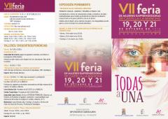 VII FERIA DE MUJERES EMPRENDEDORAS DE CASTILLA-LA MANCHA