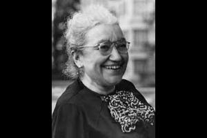 En esta semana... homenajeamos a Francesca Bonmaison