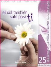 Día Internacional contra la violencia hacia las mujeres 2002