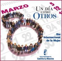 Día Internacional de la Mujer 2000