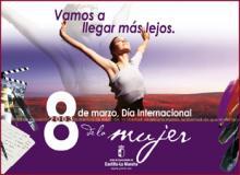 Día Internacional de la Mujer 2003