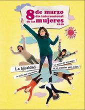 Día Internacional de la Mujer 2010