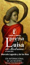 Premio Internacional Luisa de Medrano