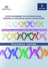 Día Internacional contra la violencia hacia las mujeres 2013