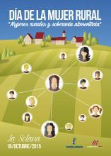 Día Internacional de la Mujer Rural 2015