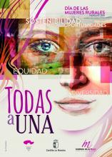 Día Internacional de la Mujer Rural 2018