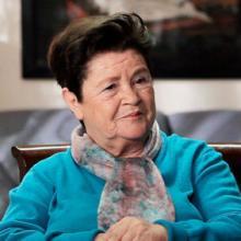 Amalia Miranzo Martínez.
