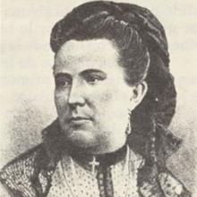 Isabel Prieto González Bango.