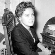Luisa Alberca Lorente
