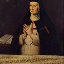 Marcela del Carpio, Marcela de San Félix