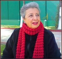 Pilar Rius De La Pola