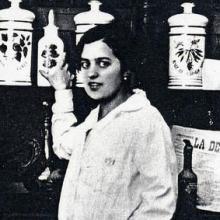 Delia Hidalgo Chapado
