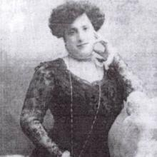 Isabel González-Alegre Fanjul