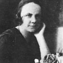 Leonor Serrano Pablo