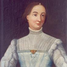 Luisa Sigea de Velasco