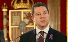 Artículo de opinión del presidente García-Page sobre el Día contra la Violencia de Género