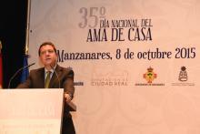 XXXV Encuentro Nacional de Amas de Casa en Manzanares (Ciudad Real)