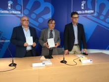 Presentación de la nueva edición del Manual para Concejales y Concejalas