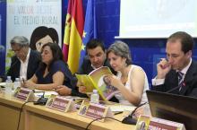 Presentación de la Guía 'Mujer Rural'