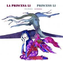 La princesa Li / Luis Amavisca, Elena Rendeiro